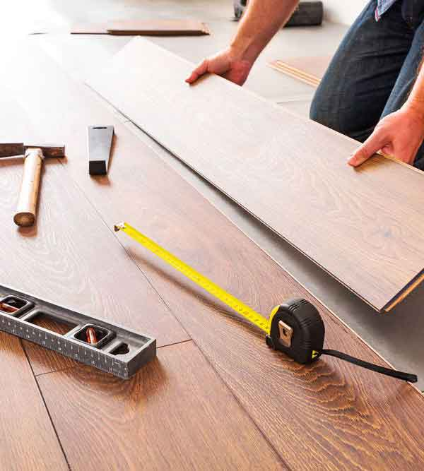 Scottsdale Flooring Repair Installation